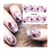 nail art water decals stickers