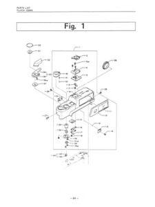 Brand: Fujica Compatible Brand: For Fujica Type: Manual