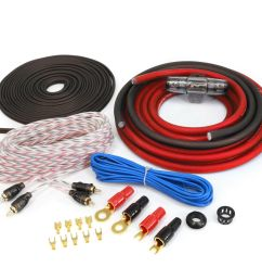 knukonceptz kca 4 gauge true 4 gauge amp kit installation wiring kit kca 4 gauge true 4 gauge amp kit installation wiring kit ebay [ 1600 x 1066 Pixel ]