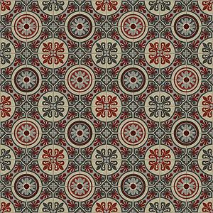 podrobnye svedeniya o quality vinyl flooring lino kitchen baroque lagos red grey retro tile 3m 4m