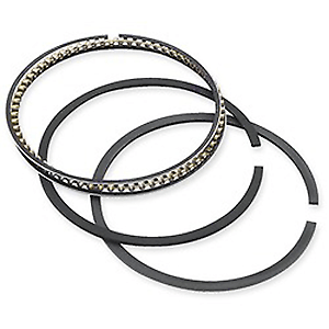 Wiseco Piston Ring Set 83.50mm Yamaha Raptor 350 2004-2013
