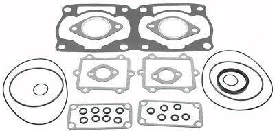 Arctic Cat ZR 440 Sno-Pro, 1998-2001, Top End Gasket Set