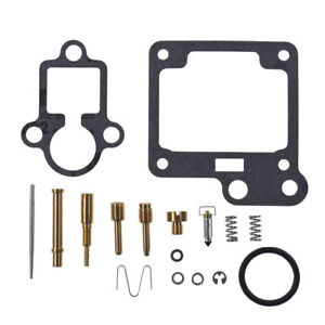 Carburetor Rebuild Kit Repair for Yamaha RAPTOR 80 YFM80R
