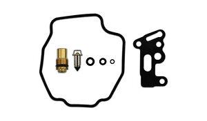 Carb Carburettor Repair Kit For Yamaha XV 535 Virago 1988