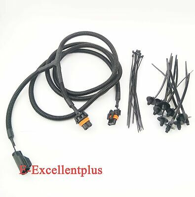 Fog Light Wiring Harness 56045501AC Fits for 2002-2008