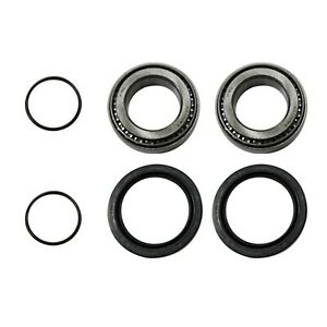 New Rear Axle Wheel Bearing & Seal Kit For 2003 Only