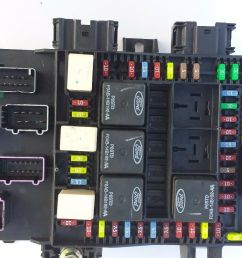2003 ford expedition lincoln navigator fuse box relay 2l1t 14a067 ap [ 1600 x 900 Pixel ]