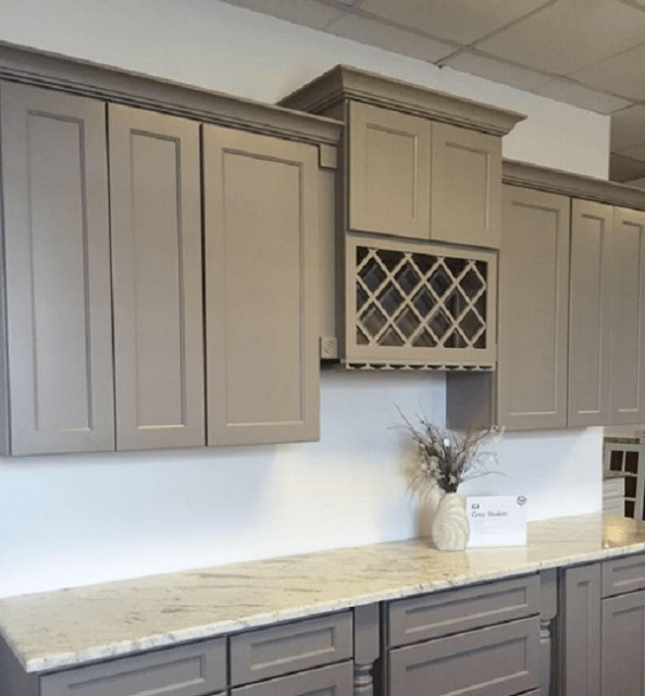 kitchen cabinets rta rustic table gray shaker 10x10 layout or custom fit 1113gs frequently bought together