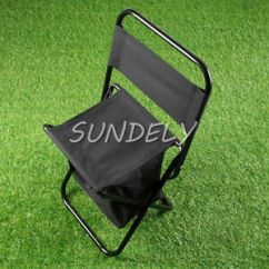 Fishing Chair Small Chairman Of The Board Hi Q Camping Maybe Folding Image Is Loading