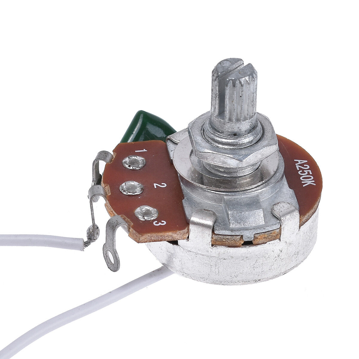 Guitar Toggle Switch Wiring