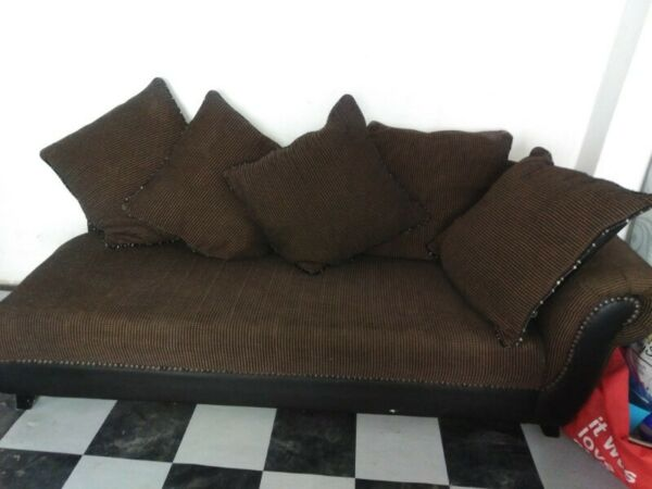 https www gumtree co za a couches port elizabeth chocolate brown l shaped couch for sale 1008835583510910260581609