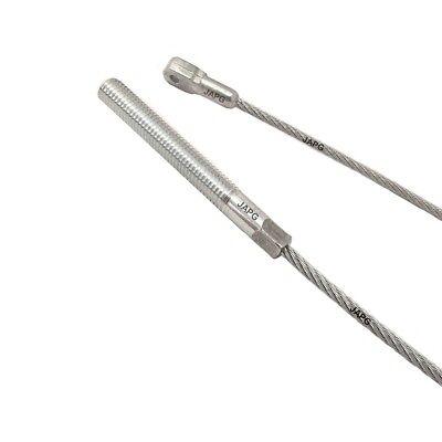 Steering Cable, Husqvarna Rider 11, 13, 14, 15, 16, 155