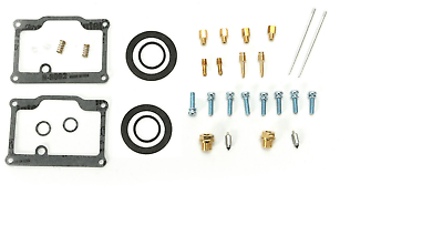 New All Balls Carburetor Carb Rebuild Kit For 1990 Polaris
