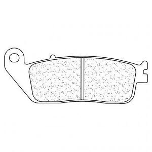 Pad, brake, rear compatible with YAMAHA MT-01 S (6 piston