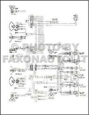 1977 GMC CK Wiring Diagram Pickup Suburban Jimmy Sierra
