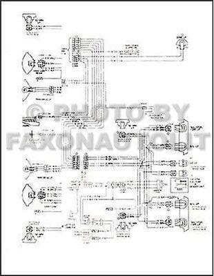 1977 gmc ck wiring diagram pickup suburban jimmy sierra high grande  15003500  ebay