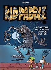 Le Retour De La Momie 2 : retour, momie, Paddle, Retour, Momie, Ang�le, 2800139498, Online