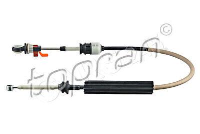 TP Left Manual Transmission Cable Fits CITROEN C5 Wagon