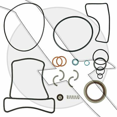 Mercruiser Bravo 1 2 3 Outdrive Upper Unit Seal Kit 26