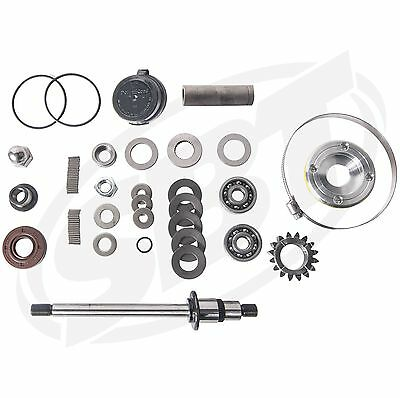 Seadoo Supercharger Rebuild Kit (16 tooth) 215 255 260HP