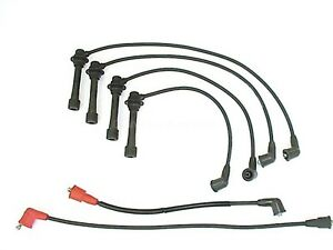 NEW Prestolite Spark Plug Wire Set 184013 Escort Tracer