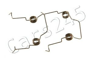 Genuine Audi TT 8N 1999-2006 Headlight Washer Springs