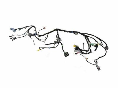 Instrument Panel Wiring Harness-VIN: B Mopar 68267191AE