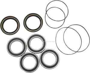 Rear Axle Bearings Wheel Bearing Yamaha 06-09 YFZ450 06-12