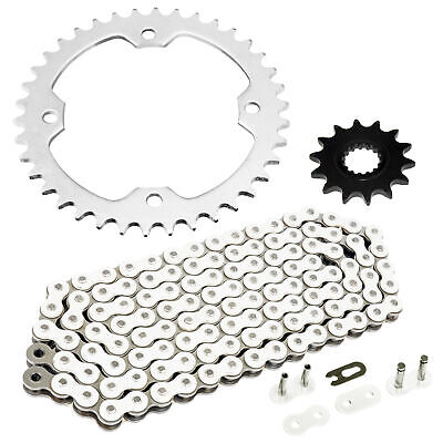 Drive Chain & Sprockets Kit for Yamaha Raptor 700 YFM700R