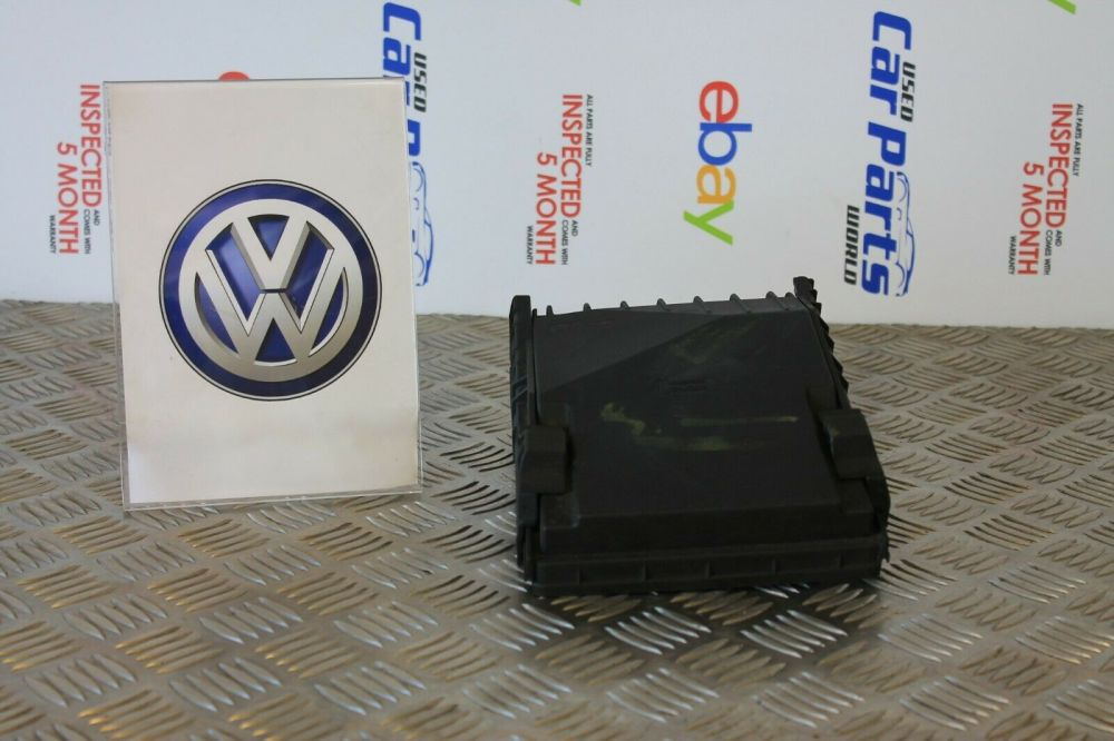 medium resolution of details about vw golf mk5 03 09 2 0tdi fuse box 1k0937132f 5 month warranty