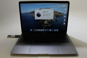 Apple MacBook Pro MPXQ2LL/A A1708 I5-7360U 2.30GHZ 8GB NO SSD 13