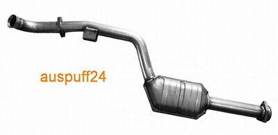 Katalysator KAT Mercedes C200T C230T CLK 230 auch Cabrio
