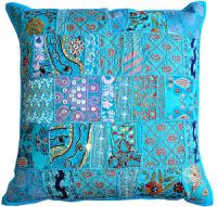 "24x24"" Large Decorative throw Pillows for couch, yoga"