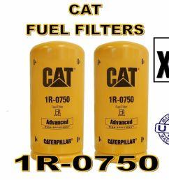 caterpillar fuel filters [ 1600 x 1236 Pixel ]