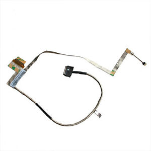 LCD LVDS Screen Display In Cable For Toshiba L775-S7130
