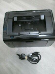 Hp Laserjet P1102w Toner Color : laserjet, p1102w, toner, color, Laserjet, P1102w, Wireless, Laser, Printer,, Toner(40%),, Count: