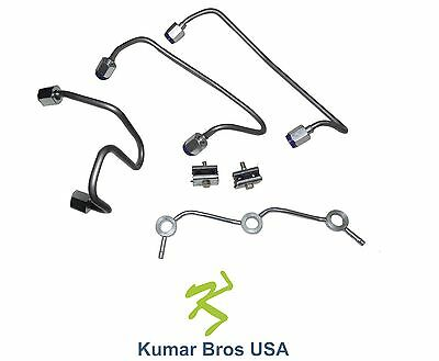 New Kubota KX41-2 KX41-2(S SERIES) KX41H Injector Fuel