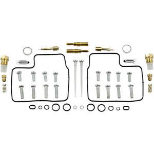 Carburetor Carb Repair Kit For 2006-2007 Honda VT1100C