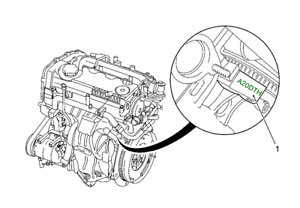 2.0 Insignia Engine Code FREE : Buy The Right A20dth