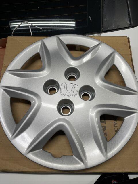 2003 Honda Civic Hubcaps : honda, civic, hubcaps, 01-05, Genuine, Honda, Civic, Wheel, Hubcap, Cover, 44733S5DA20, Online