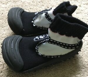 The Original Skidders Baby Booties Girl's Size 18 Month ...