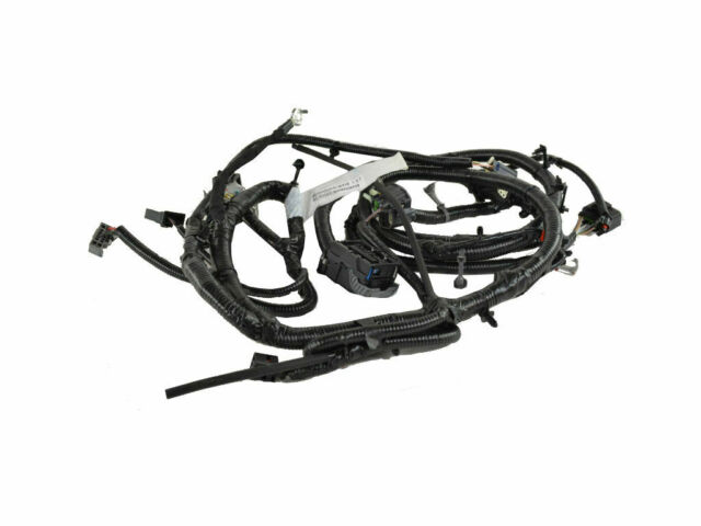 Headlight Wiring Harness-VIN: J Mopar 68265137AA fits 2016