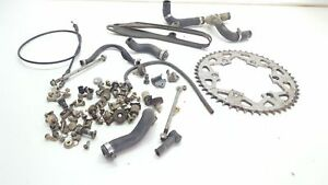 Hardware Husqvarna TE250 2004 TE TC SMR 250 450 510 03-05