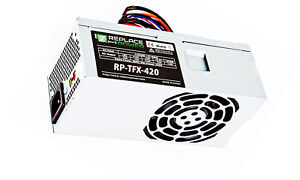 Replacement Power Supply for HP TFX0220D5WA 504966-001 PSU
