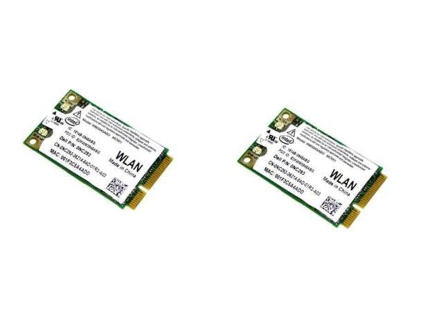 Lot of 2 New Dell Latitude D620 D630 D520 Intel 3945 WLAN