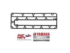 YAMAHA OEM Exhaust Outer Cover Gasket 688-41114-A0-00 2