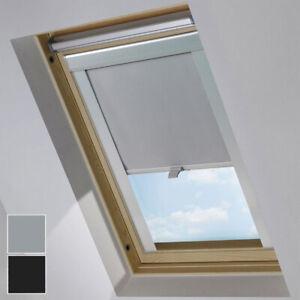 details zu verdunkelungsrollo thermo fur velux dachfenster gzl ggl ggu ghl gpu ghu gxl