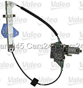 Ford Mondeo 5DR Left Rear Power Window Regulator with