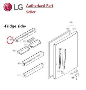 LG Genuine Fridge side Basket door for GT-515SDC GT-515WDC