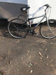 7100 Multitrack Trek Bike : multitrack, Alpha, Hybrid, Bicycle, Speed